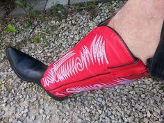 Buckaroo Boots, Toe, Sneakers, Fashion, Boots, Tennis, Moda, Slippers, Fashion Styles