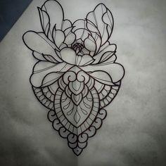 Dispo réservation en mp ou sevenechek@gmail.com #tattoo #tatouage #dunkerque…