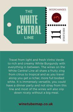 The White Central Li