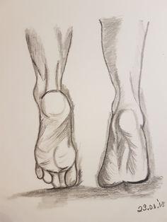 #myway #feet #füße #zeichnung #love #zeichnen #bleistift