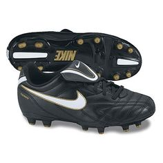 uk availability ca049 0e3f1 Cleats Nike JR Tiempo Natural III 13 spikes
