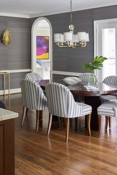 Dining Room Walls, Dining Chairs, World Leaders, Favorite Holiday, Wall Colors, Count, Wallpapers, Sunset, Silk
