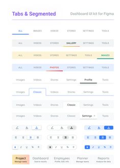 Figma dashboard templates for complex desktop applications. Clean Web Design, Web Ui Design, Design Layouts, Flat Design, Ui System, Design System, Dashboard Ui, Dashboard Design, Ui Design Mobile