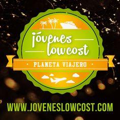 Hoy estrenamos nuestra nueva web de #viajes #lowcost para jóvenes, visítala: www.joveneslowcost.com