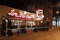 Chicago's 10 Oldest Restaurants Thrive by Staying (Mostly) the Same - Downtown - DNAinfo.com Chicago