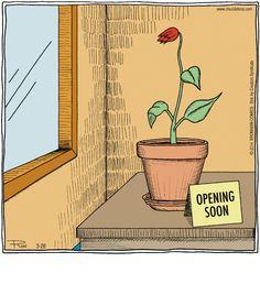 Chuckle Bros on GoComics.com #humor #comics