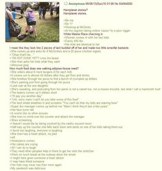 Another believable greentext story from 4Chan