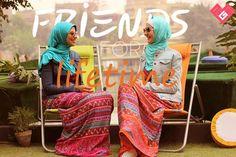 sprng maxi hijab dresses