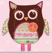 Owl Balloon
