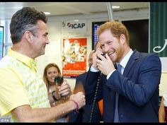 Prince Harry returns from Toronto to close 2 M deal Harry 'broke royal protocol in dash to see Meghan': Prince switched flight despite the Palace saying royals should be 'discouraged' from mixing official and personal trips  Prince Harry may have breached Buckingham Palace protocol by making detour Reported that he boarded a flight to Toronto home to actress Meghan Markle Costs incurred to taxpayers as a result of extra flights would be met privately Prince Harry returns from Toronto to…