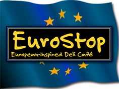 EuroStop is now located on the corner of East Front and Park Streets in the Radio Centre building.