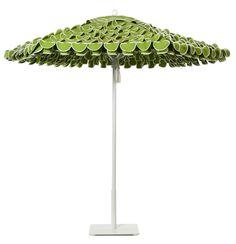 LILYPOND® - ALUMINUM - Santa Barbara Umbrella : Santa Barbara Umbrella