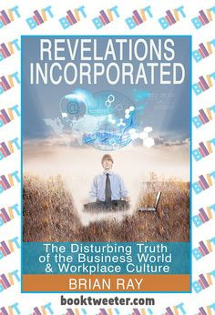 "See the Tweet Splash for ""Revelations Incorporated"" by Brian Ray on BookTweeter #bktwtr"