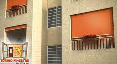 Tende da Sole a Caduta modello Milano Stairs, Milano, Home Decor, Stairway, Decoration Home, Room Decor, Staircases, Home Interior Design, Ladders