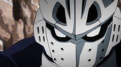 Tenya Iida || Boku no Hero Academia