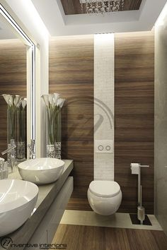 Bathroom ideas will help you to enjoy the area around your bathroom remodel and bathroom tile ideas. Find the best bathroom vanity for 2018 and transform your bathroom inspiration space! Bathroom Design Luxury, Bathroom Layout, Modern Bathroom Design, Home Interior Design, Small Bathroom, Bathroom Ideas, Big Bathrooms, Master Bathroom, Bad Inspiration