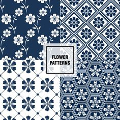 Geometric Vectors, Photos and PSD files Japanese Textiles, Japanese Patterns, Chinese Patterns, Japanese Fabric, Japanese Prints, Japanese Design, Flower Pattern Drawing, Flower Patterns, Motifs Textiles