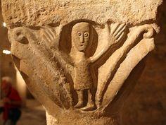 Romanes.com: Bienvenue ! Art et Architecture Romane, France...