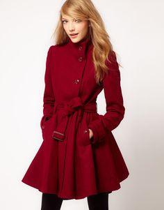 belted coat - Pesquisa Google
