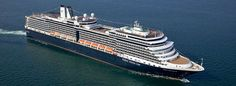 Holland America Cruise aboard the Nieuw Amsterdam.    Florida-Bahamas-Cayman Island-Honduras- Mexico