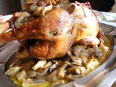 Aujourd'hui, je vous propose une escapade en Franche-comté où la cancoillotte est une spécialité typique de la région qui se déguste toute l'année et peut se manger chaude ou froide. Une recette qui m'a immédiatement séduite car nous aimons beaucoup le...