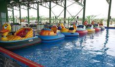 Πισίνα με βαρκάκια > Jod Park Games