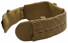 MOLLE/PALS Webbing Belts