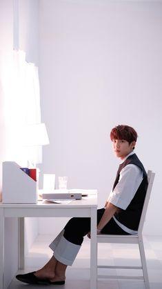 Park Woojin for Yang Dail ft. Wendy '그해 여름' MV Behind Jaehwan Wanna One, Mode Ulzzang, Ong Seung Woo, Wendy Red Velvet, Blackpink And Bts, Kim Jaehwan, Ha Sungwoon, K Idol, Jinyoung