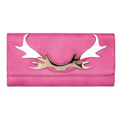 LouLou Berry clutch bag by Louise