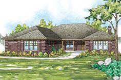 House Plan 124-885