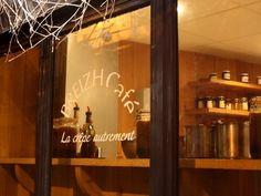 chez jeanette ADDRESS 47 rue du Faubourg-Saint Denis; 75010 Paris ...