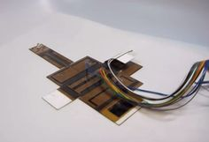 Self-Assembling Printable Products Are Now A Reality #technology