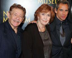 Anne Meara Dead: Ben Stiller's Mother and Wife of Jerry Stiller Dies at 85