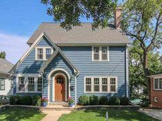 2418 Chamberlain Ave  Madison , WI  53726  - $450,000  #MadisonWI #MadisonWIRealEstate Click for more pics