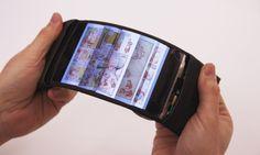 ΓΝΩΜΗ ΚΙΛΚΙΣ ΠΑΙΟΝΙΑΣ: Το πρώτο εύκαμπτο smartphone!
