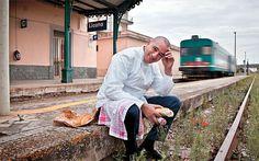 La cucina e il mondo di Pino Cuttaia.