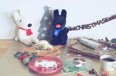 12/7 今日のリサとガスパール http://parismag.jp/  #PARISmag #パリマグ #シュトーレン #Stollen #ベラベッカ #Berawecka #洋梨のパン #クリスマスブレッド #パン #pan #アドベント #Advent #paris #パリ #France #フランス #パリの住人 #リサとガスパール #GaspardetLisa #가스파드앤리사 #가스파드