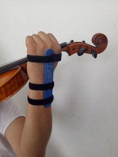 Resultado de imagen para violin bow corrector