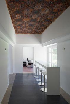 Zamel Krug Architekten Umbau und Sanierung Thorn-Prikker-Haus