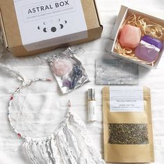 Love love love @astral.collective