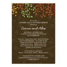 >>>best recommended          	Whimsical Fall Engagement Party Invitation           	Whimsical Fall Engagement Party Invitation This site is will advise you where to buyThis Deals          	Whimsical Fall Engagement Party Invitation Here a great deal...Cleck See More >>> http://www.zazzle.com/whimsical_fall_engagement_party_invitation-161988062365781622?rf=238627982471231924&zbar=1&tc=terrest