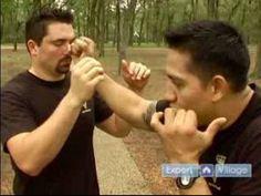 .Krav Maga Self Defense Techniques : Hammer Strike Moves for Krav Maga .