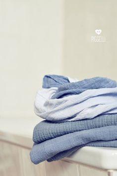 Mulltücher färben DIY Anleitung (4) Shibori, Toddler Boys, Kids Outfits, Textiles, Crafty, Wool, Sewing, Zero Waste, Kids Clothing