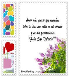 tarjetas del dia del amor y la amistad para facebook,saludos del dia del amor y la amistad para compartir por Whatsapp: http://www.consejosgratis.es/el-gran-dia-del-amor/