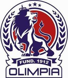 Club Deportivo Olimpia, commonly referred to as Olimpia, is a professional Honduran football club based in Tegucigalpa, Francisco Morazán.