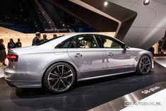 Cool Audi S8 Plus