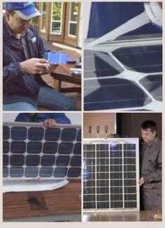 DIY Solar Energy - 5 tips for DIY solar
