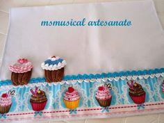 msmusical: FRUTAS E CUPCAKES