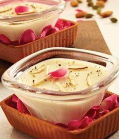 25 best eastern indian islamic origins cuisine images on pinterest quick easy desserts phirni recipe forumfinder Choice Image