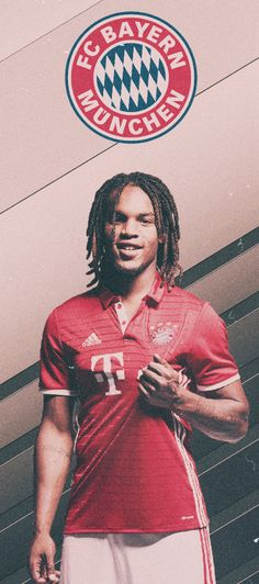 Renato Sanches,bayern munich